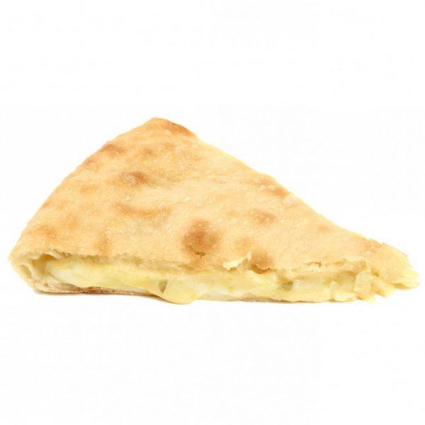 Пироги в Калининграде на заказ. Доминика 39 Калининград. Пироги Калининград. Пирог с картошкой и зелёным луком - Заказть пирог в Калининграде- Доминика 39
